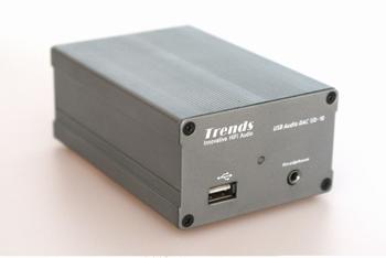 Trends-Audio UD-10.1