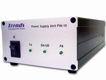 Trends-Audio PW-10 powerpack