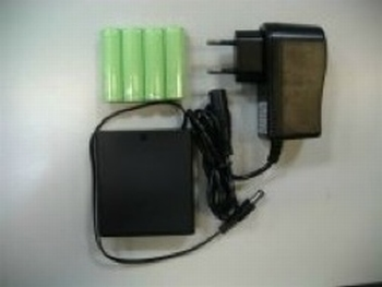 5V Battery Pack(Support UD-10):