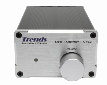 Trends-Audio TA-10.2 SE